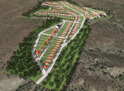 Projeto Aldeia Chacrinhas
